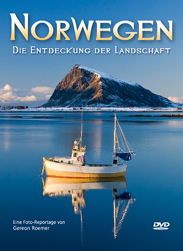 Norwegen DVD